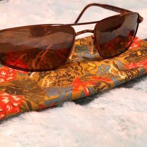 Maui jim kahana  sunglasses